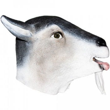 Animal Mask Goat