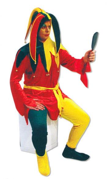 Till Eulenspiegel Costume