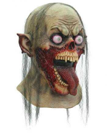 Tongue Zombie Mask