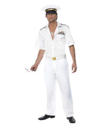 Top Gun Captain Costume