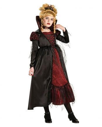 Transylvanian Vampiress Child Costume