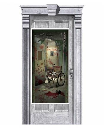 Door Decoration Psychiatry