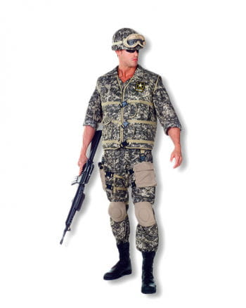 USArmy Ranger Deluxe