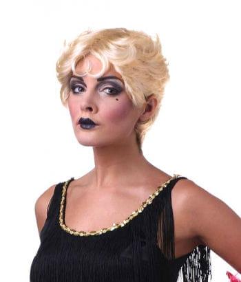 Unisex Wig-Blonde