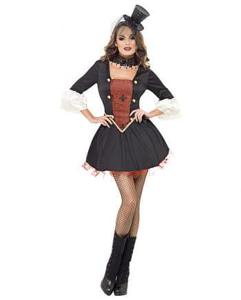 Vampir Prinzessin Kostüm