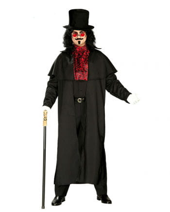 Vampire Lord Men Costume