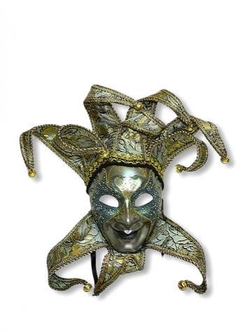 Venetian Mask Jester Women