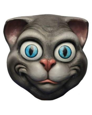 Crazy Cat Mask
