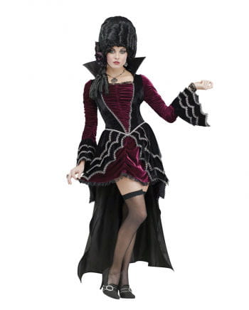 Victorian Vampiress Deluxe Costume