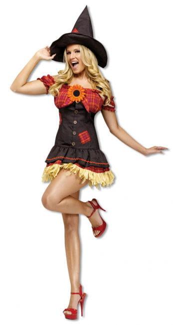 Süße Vogelscheuche Kostüm S/M