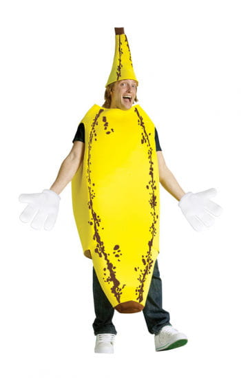 Voll Banane Kostüm