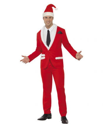 Santa Claus Suit for Men