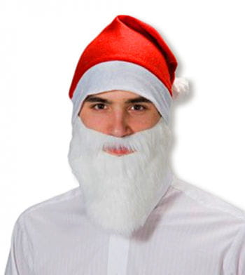 Santa Claus's Beard