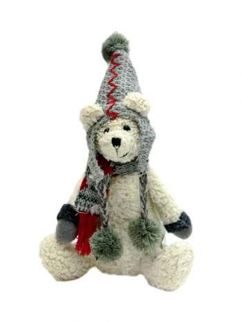 Christmas Teddy Eddy