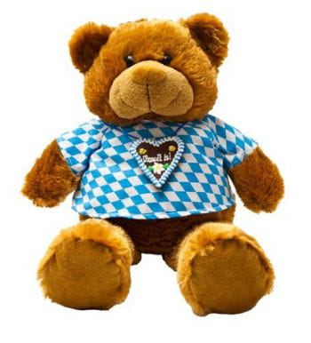 Wies `n Bear O` taps is