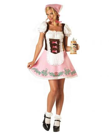 Wiesn Madl Oktoberfest Kostüm