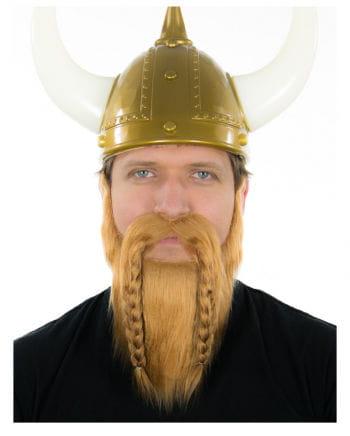 Vikings beard Dark Blonde
