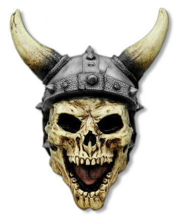 Viking skull mask