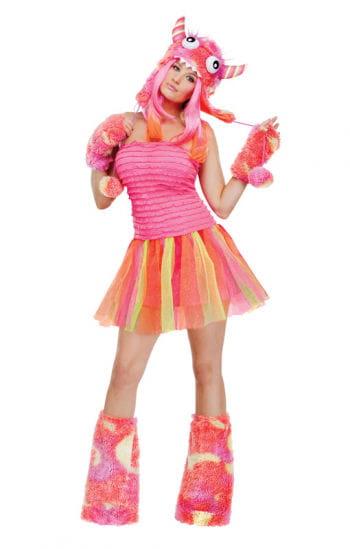 Wild Child Damen Kostüm