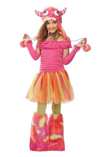 Wildchild Child Costume