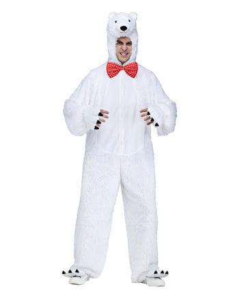 Kostüm Eisbär