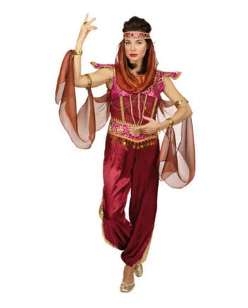 Desert Princess Costume