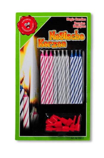 Mini Magic Candles