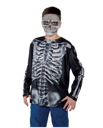 X-Ray Röntgen Teenager Longsleeve