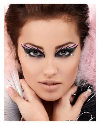 Xotic Eyes Glitter Make Up