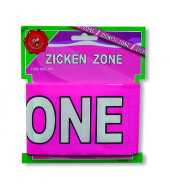 Bitch Zone Party Tape