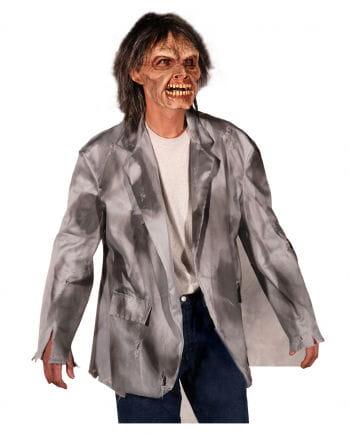 Zombie Jacket Costume
