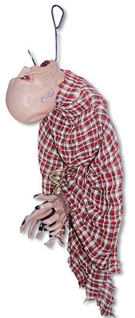 Zombie on a Meat Hook 60 cm