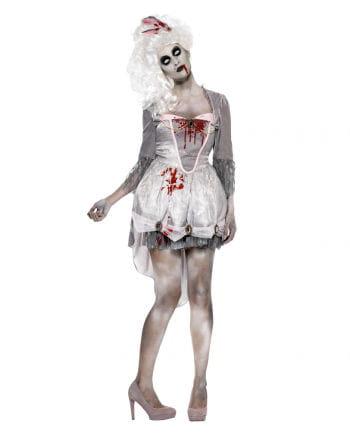 Zombie Baroness costume