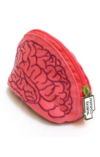 Zombie Brain Purse