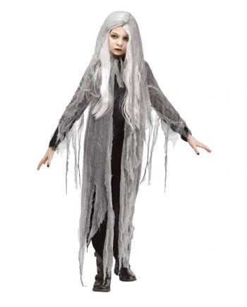 Zombie Spirit Children's Costume