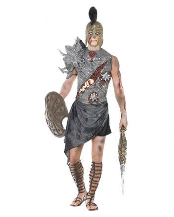 Zombie Gladiator Premium Kostüm