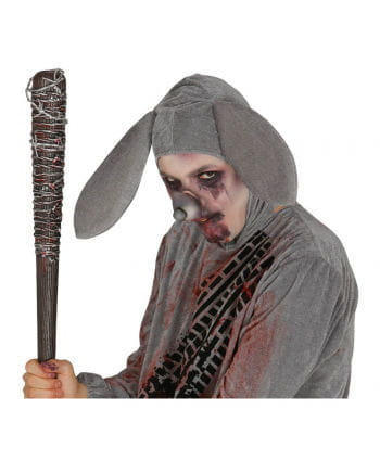 Zombie Hunter Baseball Bat