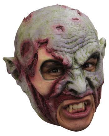 Zombie Latex-Maske