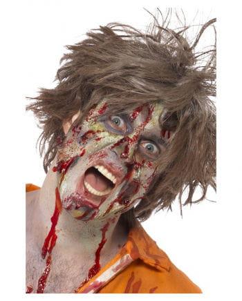 Horror Zombie Make Up Set