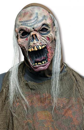 Freaky Zombie Maske