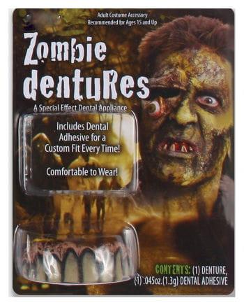 Zombie Zähne Economy