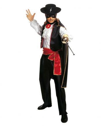 El Bandido Costume. L