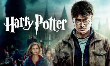 Harry Potter Kostüme & Zauberstäbe