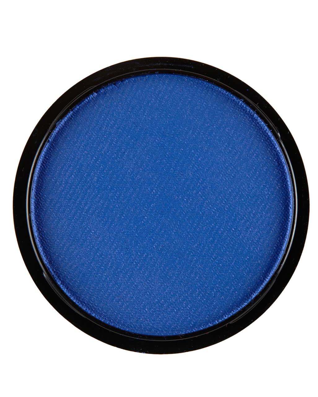 aqua make up blue water soluble makeup horror. Black Bedroom Furniture Sets. Home Design Ideas
