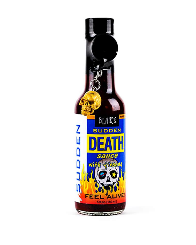 blairs sudden death sauce extrem scharfe chili sauce horror. Black Bedroom Furniture Sets. Home Design Ideas