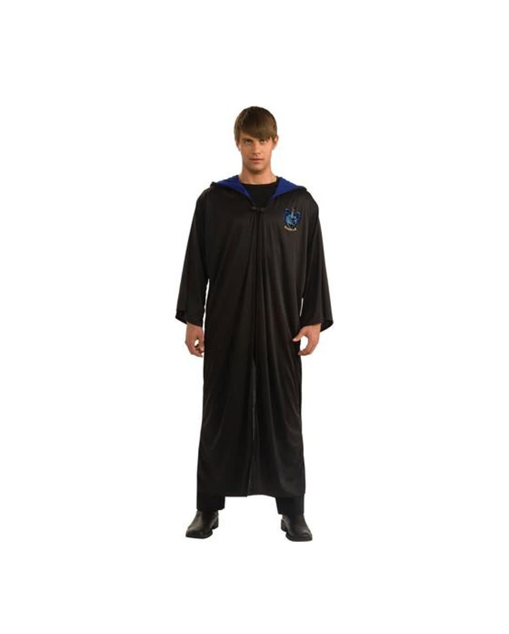 harry potter ravenclaw robe f r erwachsene f r halloween. Black Bedroom Furniture Sets. Home Design Ideas
