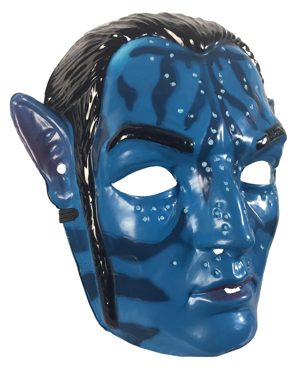Avatar Maske