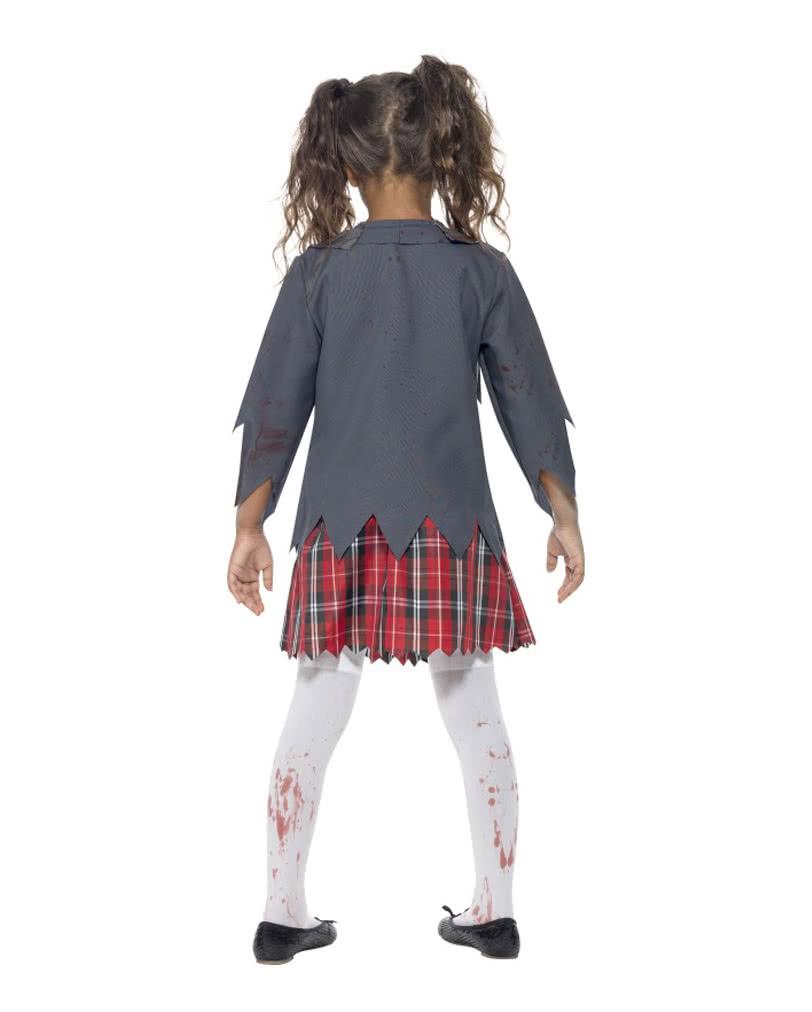 Deutsches versautes Teen Schulmädchen Outfit