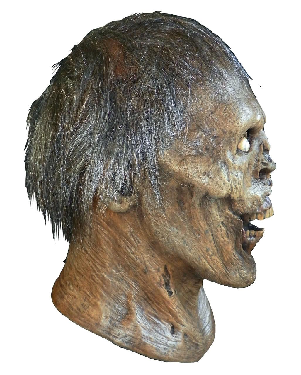 the walking dead skelett walker maske zombie maske. Black Bedroom Furniture Sets. Home Design Ideas