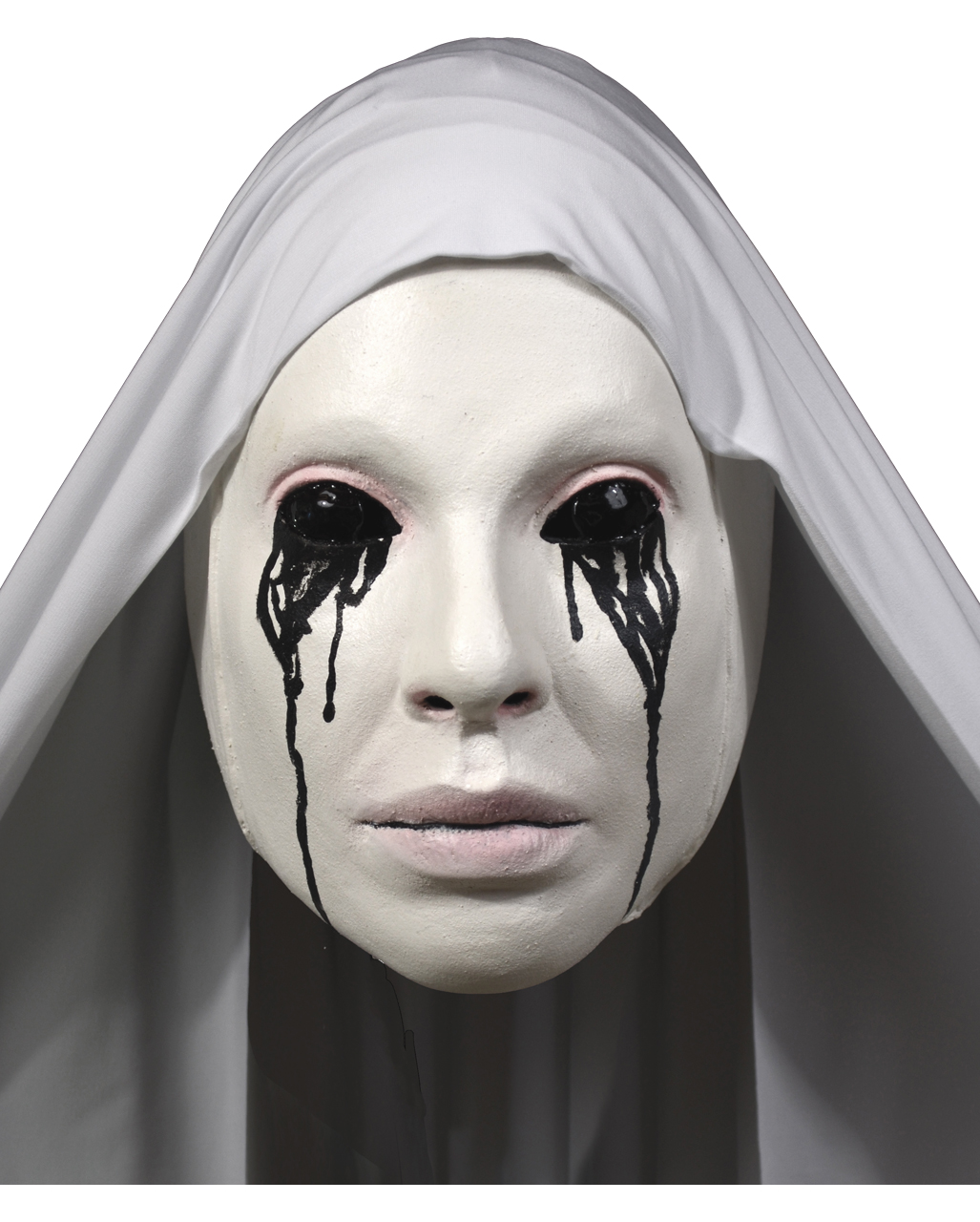 Nonnen Maske Aus American Horror Story Kaufen Karneval Universe